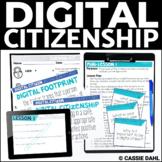 Digital Citizenship Unit  | Distance Learning