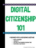 Business Technology - Digital Citizenship 101
