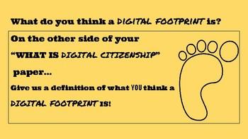 Digital Citizenship 101