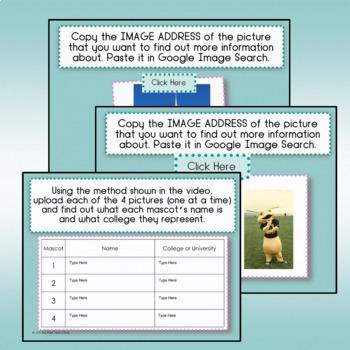 Digital Citizenship - Advanced Internet Searching