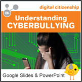Digital Citizenship: Cyberbullying
