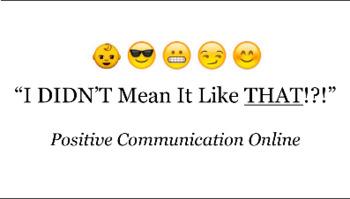 Digital Citizenship - Effective Communication