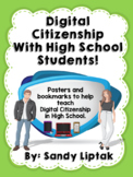 Digital Citizenship For High School Students