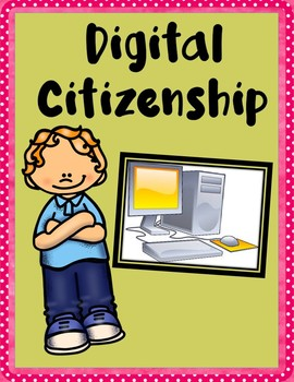 Digital Citizenship Gallery Walk
