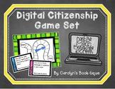 Digital Citizenship Game Set