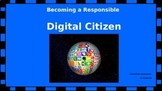 Digital Citizenship & Internet Safety