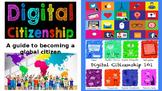 Digital Citizenship Overview