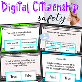 Digital Citizenship Safety for PRETEEN and TEENAGERS Dista