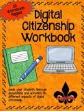 Digital Citizenship Workbook