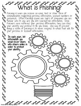 Digital Citizenship Workbook