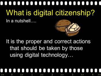 Digital Citizenship for Teachers