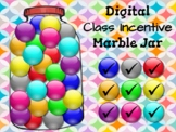 Digital Class Incentive: Marble Jar!