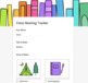 Digital Class Reading Tracker (with Genres)