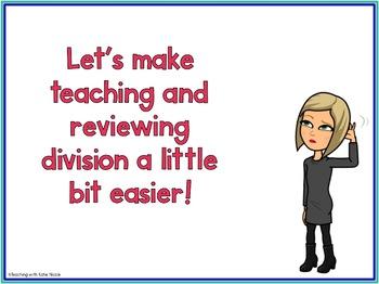 Digital Classroom: Division