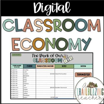 Digital Classroom Economy