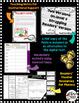 Fables Digital Classroom Ant & Grasshopper RL3.2 RL3.3 RL3.6 RL4.2 RL4.3