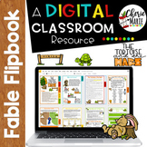 Fable Digital Classroom: The Tortoise & the Hare RL3.2 RL3