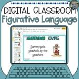 Digital Classroom Figurative Language