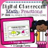 Digital Classroom: Fractions