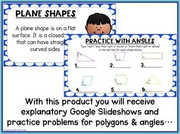 Digital Classroom: Geometry