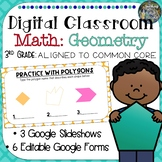 Digital Classroom: Geometry
