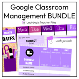 Digital Classroom Management Bundle