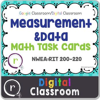 Digital Classroom Measurement and Data Math Interventions