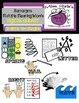 ~Digital Clipart~ for Homonyms / Multiple Meaning Words 50+ Images