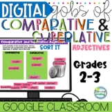Digital Comparative and Superlative Adjectives Gobs of Gra