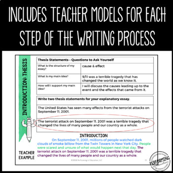 Digital Complete Guide to Informational Writing Gr 4-5 (Google Classroom)