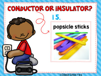 Digital Conductor or Insulator Review and Assessment