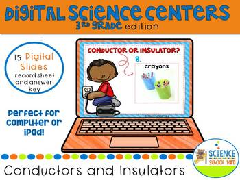 Digital Conductor or Insulator Pack and Review