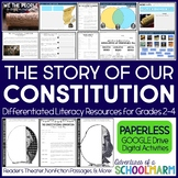 Digital Constitution Unit - Bill of Rights, 3 Branches Dis