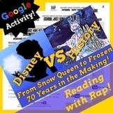 Context Clues Google Forms Reading Comprehension Using Song