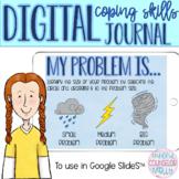 Digital Coping Skills Journal in Google Slides