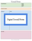 Google Ready Digital Cornell Notes