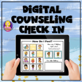 Digital Counseling Check In