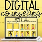 Digital Counseling Check-In for Distance Learning