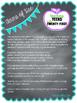 Digital Daily Classroom Agenda (Google Drive Resource)
