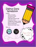 Digital Data Notebook
