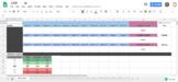 Digital Data Tracker AimsWeb 1st grade
