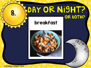 Digital Day and Night Review and Assessment
