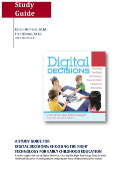 Digital Decisions: A Study Guide