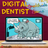 Digital Dentist | Gratitude Game
