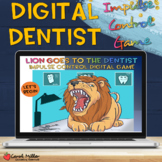 Digital Dentist | Impulse Control Game | Self Control Game