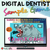 Digital Dentist Sample Game | Gratitude Game