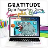 Digital Dentist Sample Game   Gratitude Game