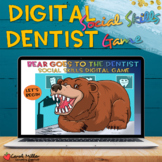 Digital Dentist | Social Skills Game