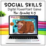 Digital Dentist   Social Skills Game   Social Emotional Learning