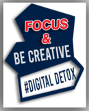 Digital Detox - An Amazing Project/Experiment